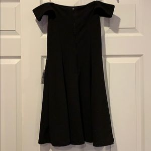 Teeze Me Dresses - Black dress